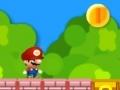Игра Mario Adventure Game