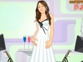 Игра Kimberly Walsh Dress Up