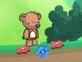 Игра Teddys Excellent Adventure