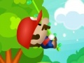 Игра Mario Jungle Jumping
