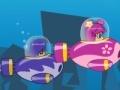 Игра PuppyGirls Submarine