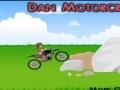 Spel Bakugan Motocross