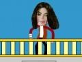 Игра Michael Jackson - Baby Drop