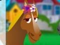 Игра Kiss horses