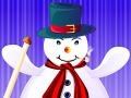 Игра Your Snowman Craft