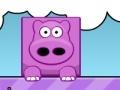 Игра Hippos vs Rhinos