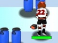 Игра Ice Hockey Hustle