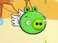 Игра Angry Birds Great Melee