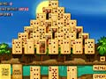Permainan Pyramid Solitaire - Ancient Egypt