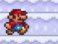 Игра Mario Snow
