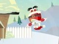 Игра Rudolf's Revenge