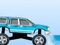 Игра Ice Truck Drive