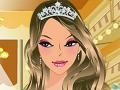 Игра Prom Princess Dress Up