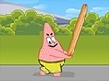 Игра Patrick Balance