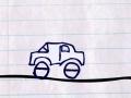 Игра Sketch Rider