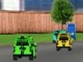 Игра Mail Race 3D