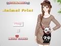 Игра Animal Print
