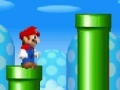 Game New Super Mario Bros Flash