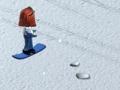 Игра Ski slope