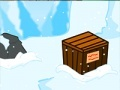 Игра Escape Snowy Mountain