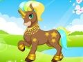 Παιχνίδι My Lovely Little Pony Gam