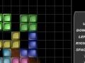 Игра Y2K Tetris Game