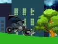 Игра Batman Hunt the Penguin