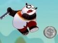 Spel Kungfu panda