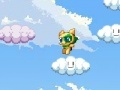 Игра Cloud girl