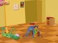 თამაშის Baby room