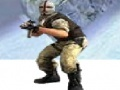 Игра Counter Strike De Frostbound