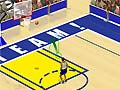 Game HotShot Hoops