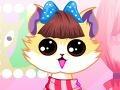 Игра Kitten Puffs