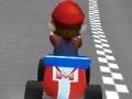 Игра Go Mario Kart