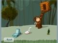 Игра Pet Home Designer: Monkey Parkland