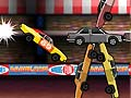 Игра Destroy All Cars