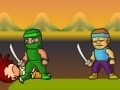 Игра Dragon Sword: The Survival Battle