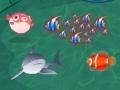 Игра Fantasy Deep Sea World