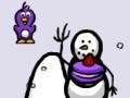 Игра P-P-Penguin