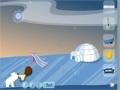 Игра Pet Home Designer: Polar Bear Kingdom