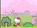 Игра Hello Kitty City Adventure