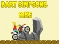 Игра Bart Simpsons Bike