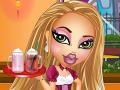 Игра Gorgeous Waitress
