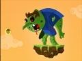 Игра Evil Zombie