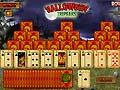 Παιχνίδι Halloween Tripeaks