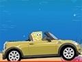 Игра Sponge Bob fun race