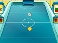 Игра Air Hockey World Cup