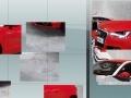Игра Audi A1 Puzzles