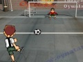 Igra Ben 10 Super Penalty