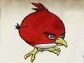Игра Angry Birds Mood